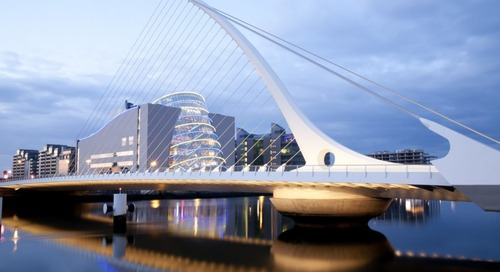 Graebel to Create 125 New Jobs in EMEA Financial Shared Services and Operations Center in Ireland