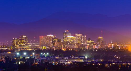 New Regional Operations Centre in Phoenix