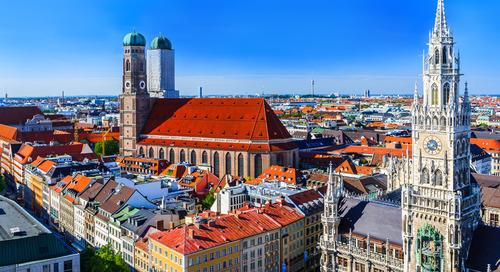 insideMOBILITY Global Mobility Summit – Munich