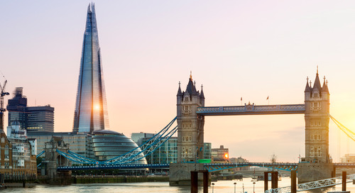New EMEA Headquarters in London