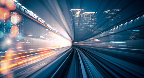 5 things you need to know to drive Mobility forward