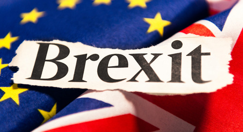 Brexit Consortium Sheds Light on Mobility Challenges and Opportunities