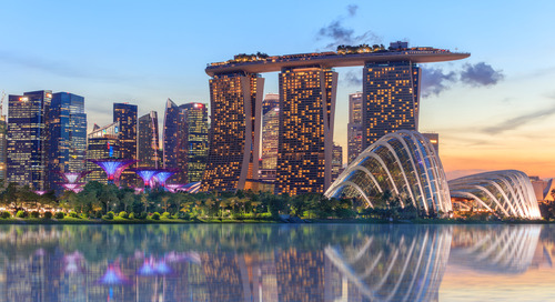 insideMOBILITY Global Mobility Summit – Singapore