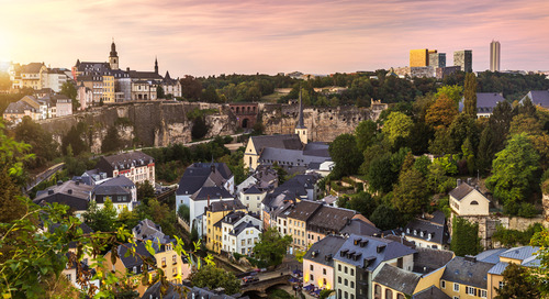 Graebel Helps Expand Housing & Schooling Options in Luxembourg