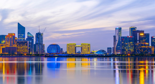 China's Zhejiang Province Mobilizes to Meet Growing Demand for Talent