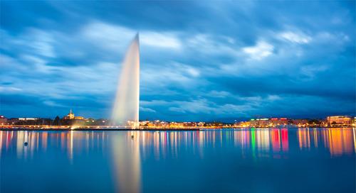 insideMOBILITY Geneva 2019
