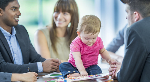 Graebel supports hundreds of KinderCare Learning Centers across the US