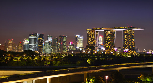 insideMOBILITY Singapore 2019