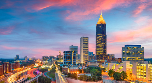 SAVE THE DATE: insideMOBILITY Atlanta 2020