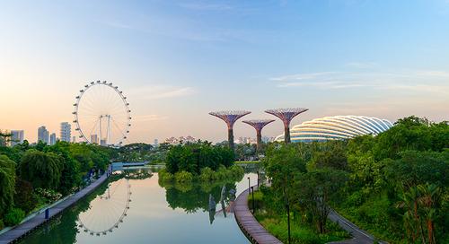 REGISTRATION OPEN: insideMOBILITY Singapore 2019