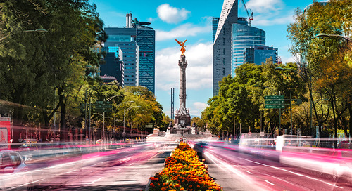 How Global Companies and Transferees Can Succeed in LATAM: Q&A with Graebel's Ericka Campos