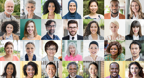 Promoting Diversity and Inclusion in a Global Workplace