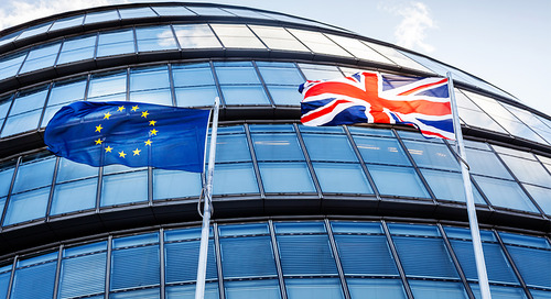 Brexit: 4 Ways to Navigate Mobility Uncertainties and Implications