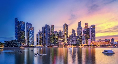 insideMOBILITY® Singapore 2019 Event Highlights