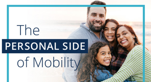 "Elevating ""The Personal Side of Mobility"" at the Graebel 2019 Relocation Alliance Conference"