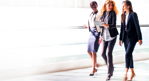 Compensation Management: 3 Reasons to Choose an RMC