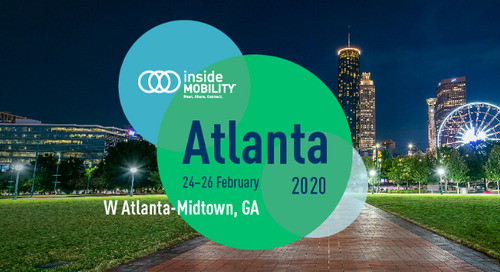 insideMOBILITY® Atlanta 2020: Event Highlights