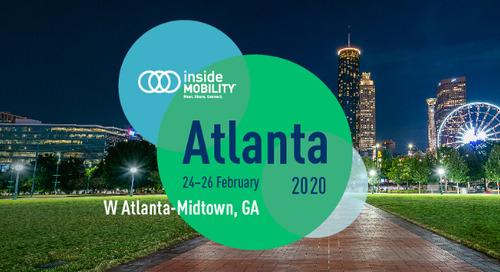 insideMOBILITY Atlanta 2020: Event Highlights