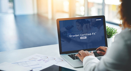 Preparing Our Talent to Serve Yours: How Graebel's Certified-Fit℠ Programme Raises the Service Bar