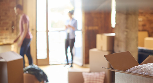 What's New in Household Goods? Six Ways Move Management is Different Today