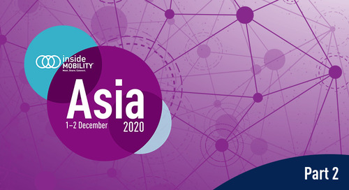 Sharing Insights, Enhancing Experience: insideMOBILITY Asia