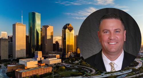 Graebel Appoints Matt Brownlee Chief Operating Officer