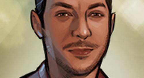 InnoGames Models Avatar After Top Ethical Hacker