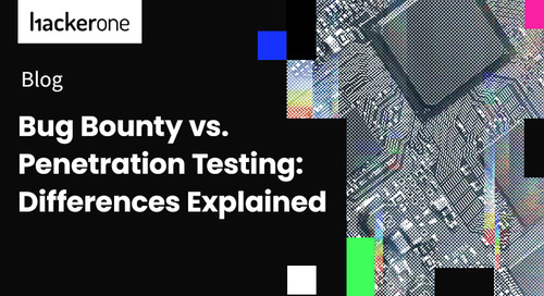 Bug Bounty vs. Penetration Testing: Differences Explained