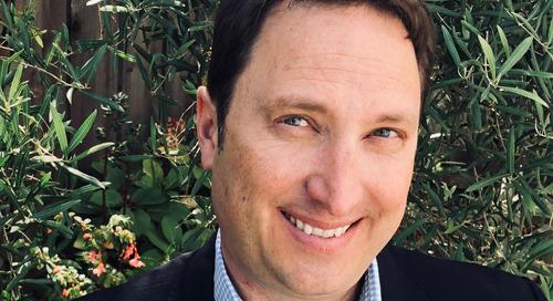 Q&A with HackerOne's VP of Customer Success Jeff McBride