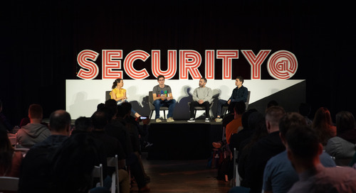 Security@ 2018: Hackers Explain Why They Hack and How Orgs Benefit From What They Do
