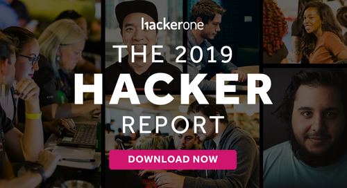 The 2019 Hacker Report: Celebrating The World's Largest Community of Hackers