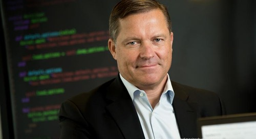 Marten Mickos wants to let a million hackers loose on corporate America