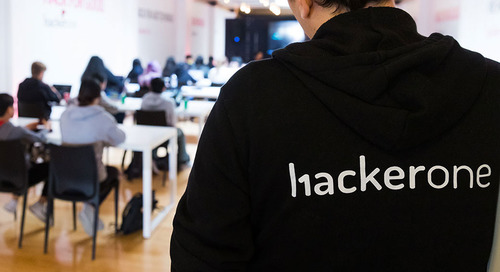 Become a HackerOne Brand Ambassador