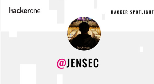 Hacker Spotlight: Interview with jensec