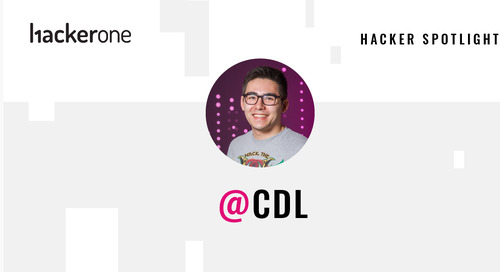 Hacker Spotlight: Interview with cdl