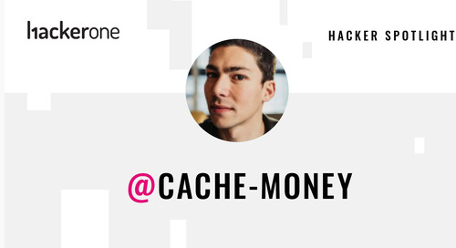 Hacker Spotlight: Interview with Cache-Money