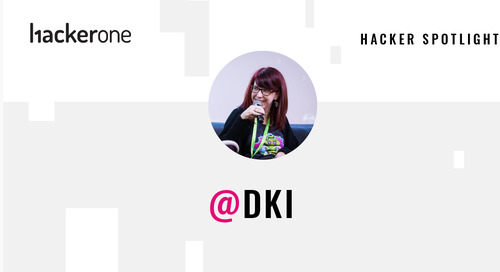 Hacker Spotlight: Interview with dki