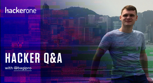 #AndroidHackingMonth Q&A With Android Hacker bagipro