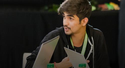 Q&A with Hacker Personality Shivam Vashisht