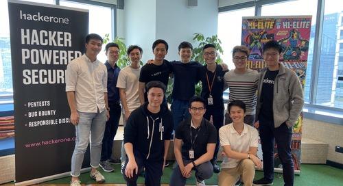 Meet APAC Hacker @jin0ne: A Next Generation Cyber Defender