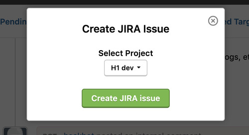 Automate Workflows with Enhanced Jira Integration