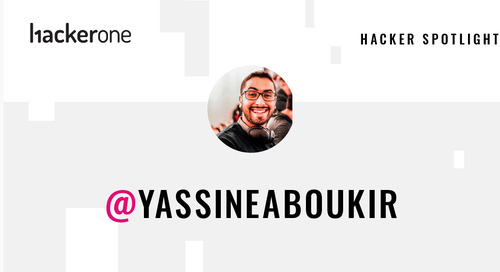 Hacker Spotlight: Interview with yassineaboukir