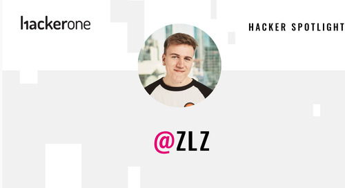Hacker Spotlight: Interview with zlz