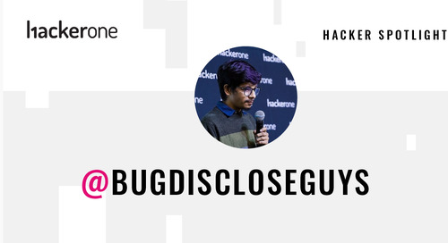 Hacker Spotlight: Interview with bugdiscloseguys
