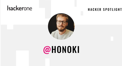 Hacker Spotlight: Interview with honoki