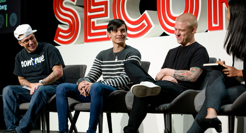 The World's Elite Hackers Share Tips and Insights