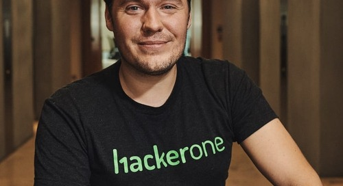 Why Laurie Mercer Became a Security Engineer at HackerOne
