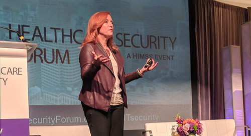 Debunking the Cybersecurity Thought that Humans are Weakest Link