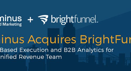 Inside the acquisition: How and why Terminus bought BrightFunnel