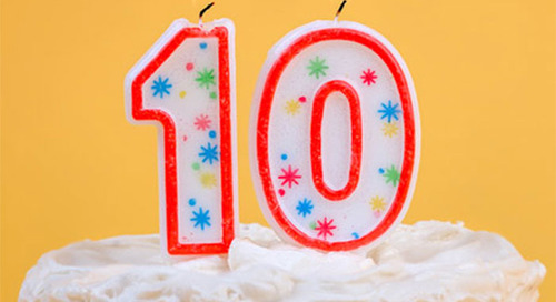 Heinz Marketing Turns 10: A Thousand Thank You's (and 10 Lessons)
